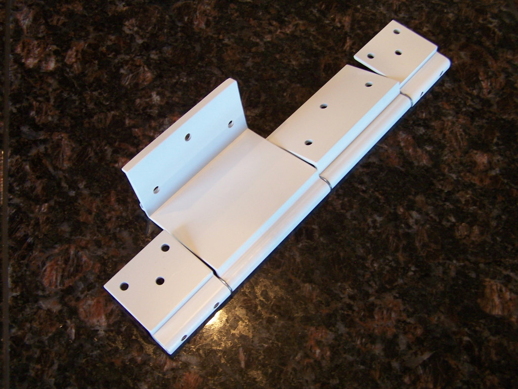 Fleetwood Entry Door Hinges Durable Replacement Hinges
